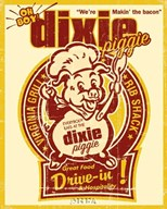 Dixie Piggie Drive-In