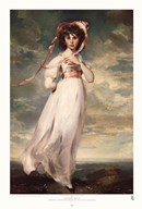 Pinkie (Sarah Barrett Moulton)  Fine Art Print