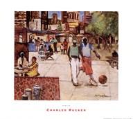 Harlem  Fine Art Print