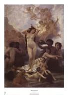 La Naissance de Venus  Fine Art Print