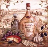Toscano I  Fine Art Print