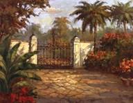 Porta Celeste II Art