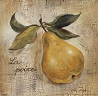 La Poire  Fine Art Print