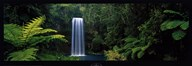 Millaa Millaa Falls, Quensland, North East Australia Art