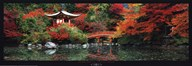 Daigo Shrine, Kyoto, Japan  Fine Art Print