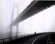 Verrazano Bridge  Fine Art Print