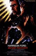 Blade Runner Harrison Ford  Wall Poster