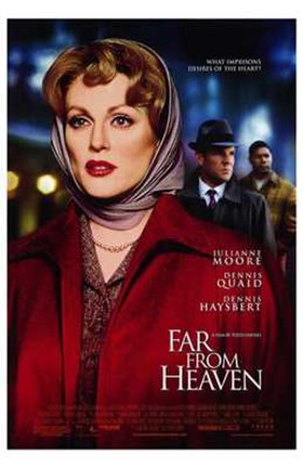 Framed Far from Heaven Print