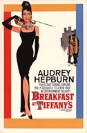 Breakfast at Tiffany's (One-Sheet)
