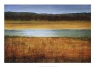 Riverside  Fine Art Print