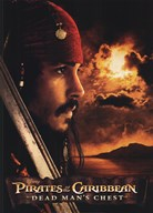 Pirates ofthe Caribbean: Jack Sparrow