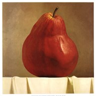 Red Pear Art
