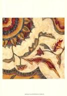 Paisley IV  Fine Art Print
