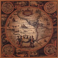 Map - Cartographica 2