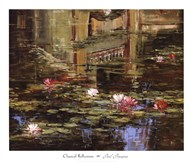 Classical Reflections Art