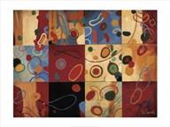 String Theory  Fine Art Print