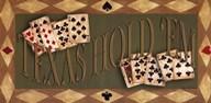 Texas Hold'em Art