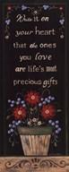 Precious Gifts Art