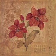 Day Lilies  Fine Art Print