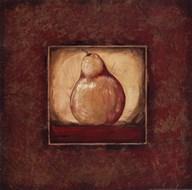 Pear I  Fine Art Print