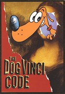 Birthday The Dog Vinci Code Art