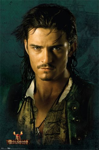 orlando bloom pirates. Orlando Bloom - Pirates #2