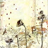 White Rose I Art