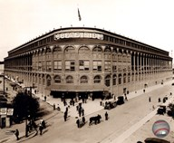 Ebbets Field - Outside #1 Art
