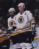 Cam Neely / Ray Bourque