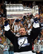 Dave Andreychuk - &#39;04 Stanley Cup (#04)