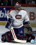 Patrick Roy - Action Art