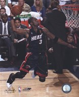Dwyane Wade - 2006  Finals / Game 2 Dunk (#13)