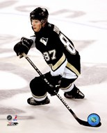 Sidney Crosby - '06 / '07 Home Action Art