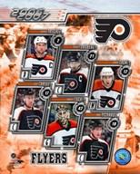 '06 / '07 -  Flyers Team Composite  Fine Art Print