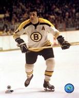 Phil Esposito - (Bruins) Action Art
