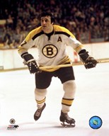 Phil Esposito - (Bruins) Action  Fine Art Print