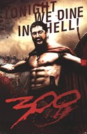300 - Leonidas