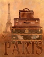 Travel - Paris