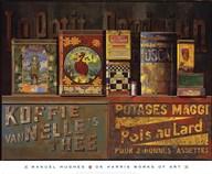 Le Petit Parisien  Fine Art Print