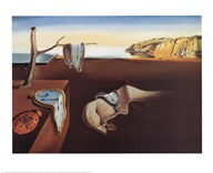 The Persistence of Memory, c.1931  Fine Art Print