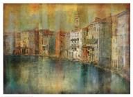 Bello Molo  Fine Art Print