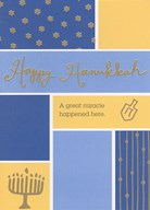 Hanukkah Art