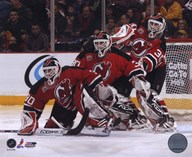 Martin Brodeur - 2007 Multi Exposure