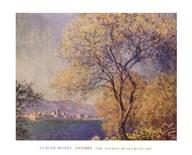 Antibes, c.1888  Fine Art Print