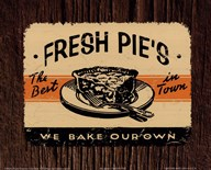 Fresh Pies