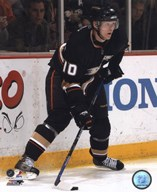 Corey Perry - 2007 Home Action Art