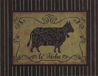 la Vache