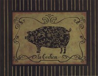 le Cochon Art