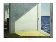 Rooms by the Sea Art
