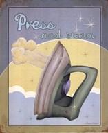 Press Art